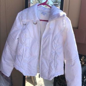 Bebe sport puffer jacket